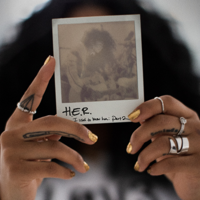Album Hard Place - H.E.R.