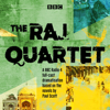 Paul Scott - The Raj Quartet: The Jewel in the Crown, The Day of the Scorpion, The Towers of Silence & A Division of the Spoils: A BBC Radio 4 Full-Cast Dramatisation (Original Recording) Grafik