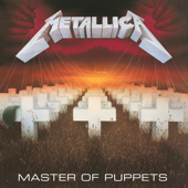 Master Of Puppets (Remastered)-Metallica