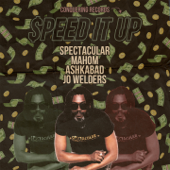 Speed It Up - EP