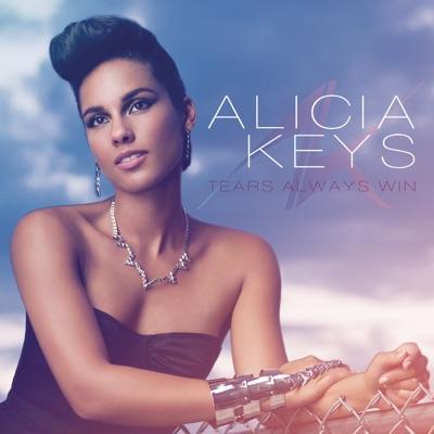 Tears Always Win - Single - Alicia Keys