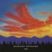 Midnight Skyracer - Spinous Shark