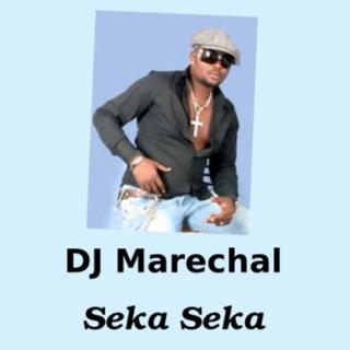 dj mareshal nouveau visage