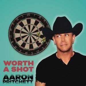 Aaron Pritchett - Worth a Shot - Line Dance Music