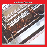 The Beatles 1962-1966 (The Red Album) - The Beatles - The Beatles