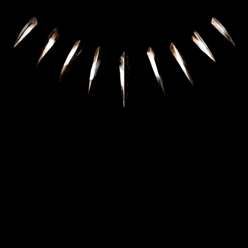 Kendrick Lamar, The Weeknd, SZA - Black Panther The Album Music From And Inspired By