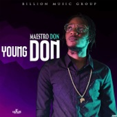 Young Don artwork