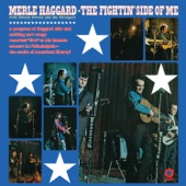 Merle Haggard & The Strangers - Okie From Muskogee