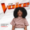 Umbrella (The Voice Performance) - Christiana Danielle lyrics