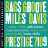 Bags Groove Remastered