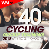 40 Cycling Group Training 2018 Workout Session (40 Unmixed Compilation for Fitness & Workout 125 - 171 Bpm)