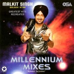 Millennium Mixes (Greatest Hits Recreated) [feat. Golden Star]