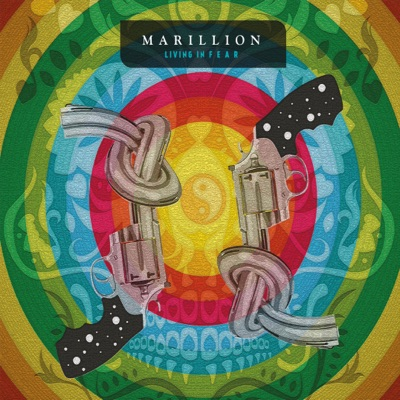 Living in FEAR - EP - Marillion