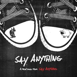 Say Anything - Single
