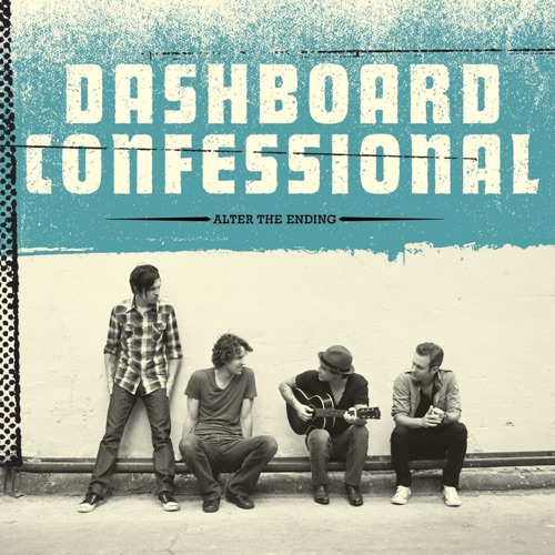Dashboard Confessional - Alter the Ending (Deluxe Edition)