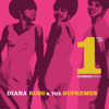 Diana Ross & The Supremes - Diana Ross & The Supremes: The No. 1's  artwork