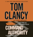 Tom Clancy & Mark Greaney - Command Authority (Unabridged)