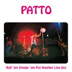 Patto - Singing the Blues on Reds
