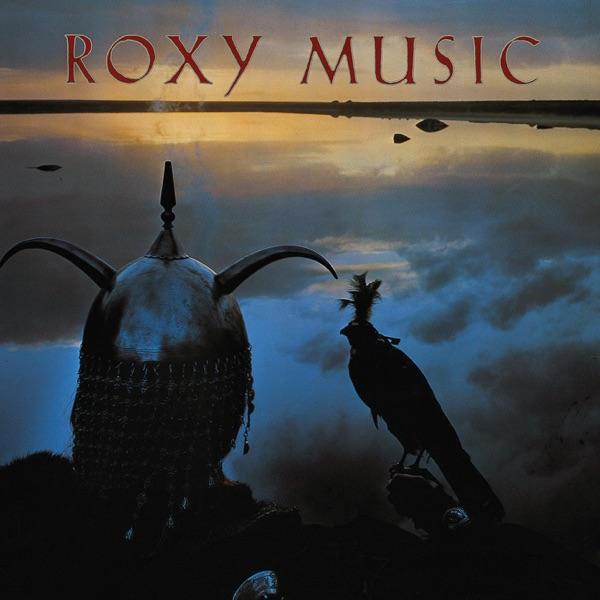Roxy Music mit Avalon