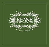 Various - Keane - With Or Without You (BBC Live Session)