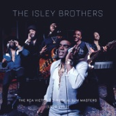 The Isley Brothers - Lay Lady Lay (Mono Single Version)