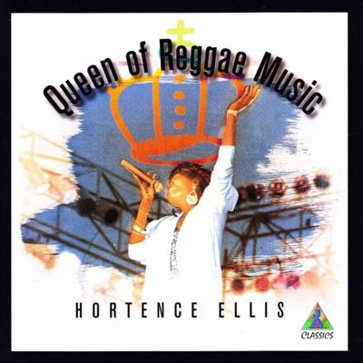 Queen of Reggae Music - Hortense Ellis