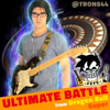 """Ultimate Battle (From """"Dragon Ball Super"""") - Tron544"""