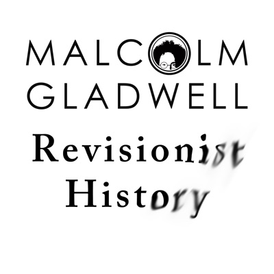 Revisionist History image