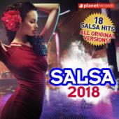 Salsa 2018 (18 Salsa Latin Hits)