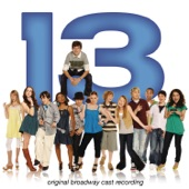13 Orginal Cast - 13 / Becoming A Man