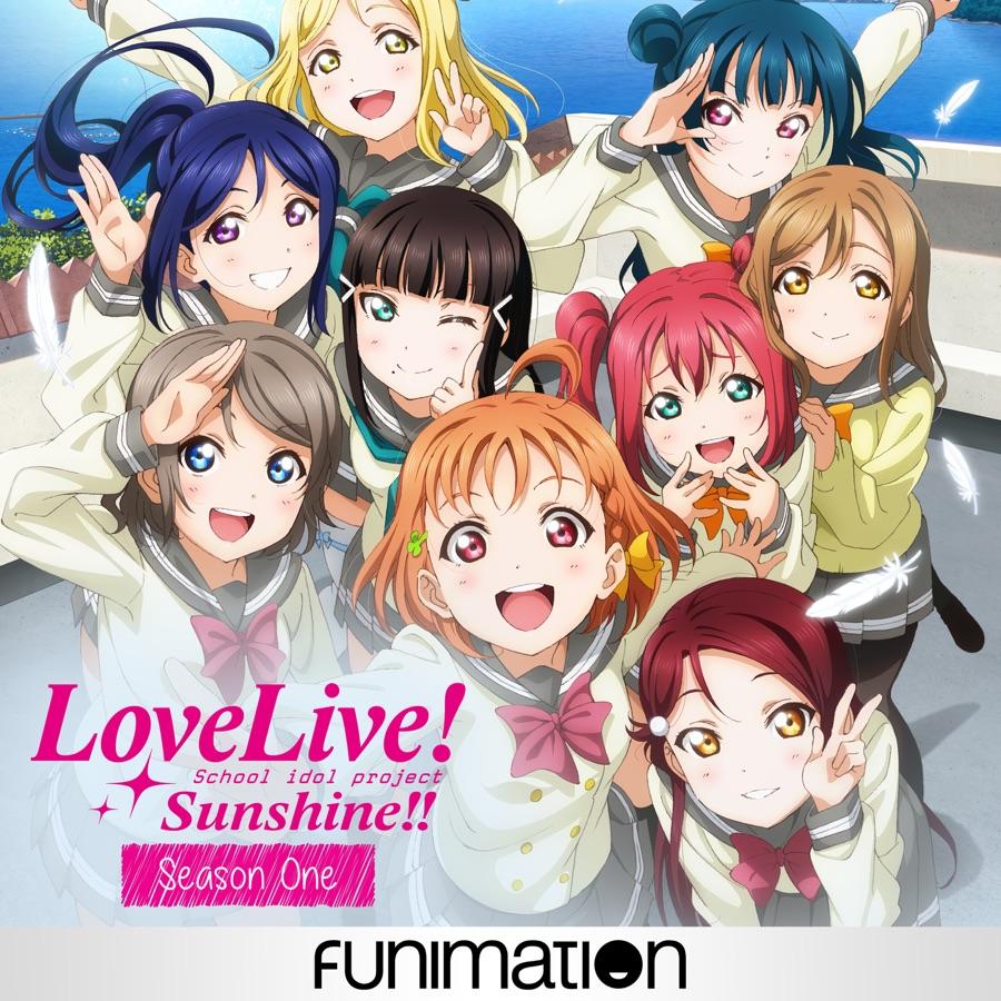 Love Live! Sunshine!!, Season 1 Wiki, Synopsis, Reviews