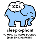90 Minutes Womb Sounds (Baby Einschlafhilfe)-sleep-o-phant