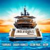 Farruko, Daddy Yankee, Sean Paul & Akon - Inolvidable (Remix) ilustración