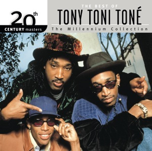 Tony! Toni! Toné! - Let's Get Down feat. DJ Quik