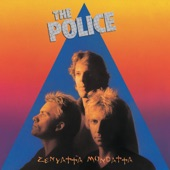 The Police - When The World Is Running Down, You Make The Best Of What's Still Around