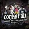 Conkarah feat Jiggy Drama Toby Stanley Jackson Single