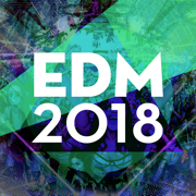 Edm 2018 - Various Artists - Various Artists