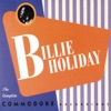 The Complete Commodore Recordings, Billie Holiday