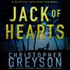 Christopher Greyson - Jack of Hearts: Detective Jack Stratton Mystery Thriller Series (Unabridged) artwork