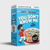 Jax Jones - You Dont Know Me feat RAYE Song Lyrics