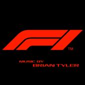 Formula 1 Theme  Brian Tyler - Brian Tyler