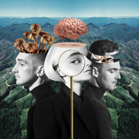 Clean Bandit - What Is Love? (Deluxe) artwork