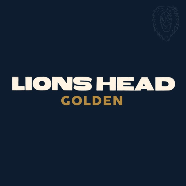 Lions Head mit All I Want For Christmas