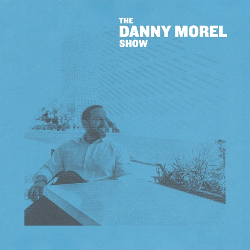 Cover image of The Danny Morel Show