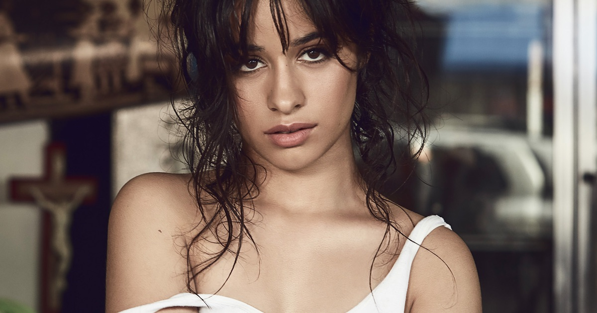 Camila Cabello: Camila Cabello On Apple Music