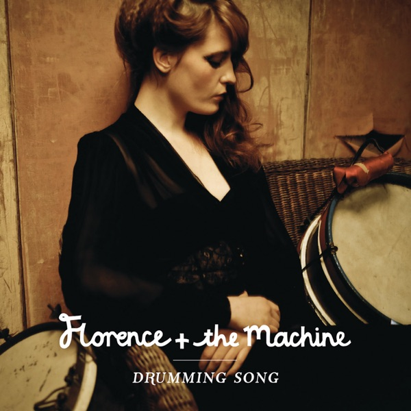 Drumming Song - EP