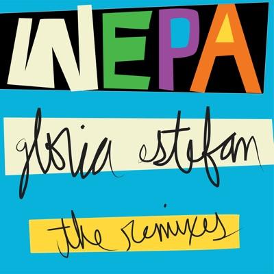 WEPA (The Remixes) - Gloria Estefan