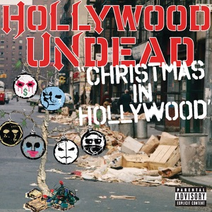 Hollywood Undead - Christmas In Hollywood