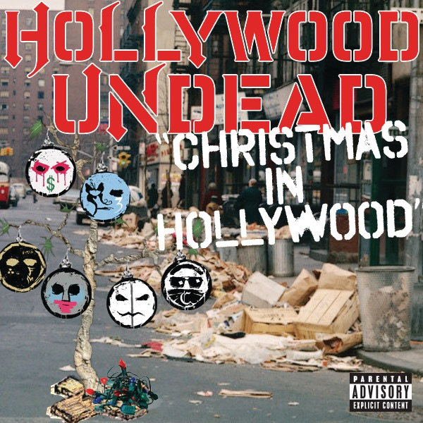 Christmas In Hollywood - Single