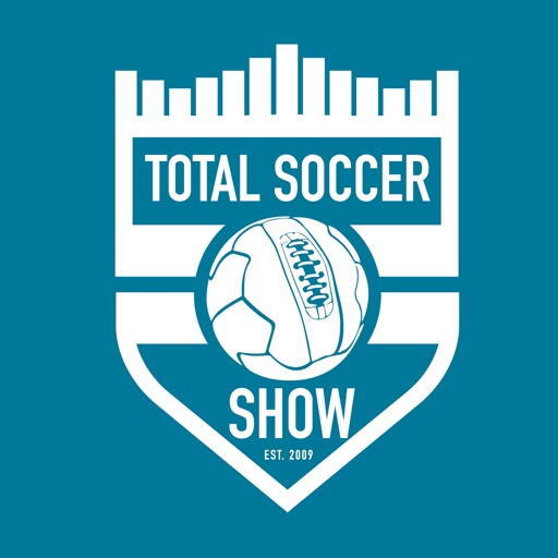 Cover image of Total Soccer Show: USMNT, EPL, MLS, Champions League and more ...